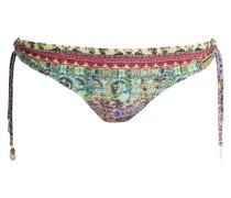 Bikini-Hose - mint/ pink/ grün