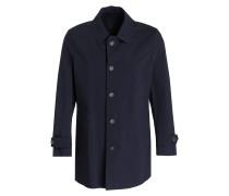 Mantel DARKO - blau
