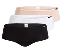 3er-Pack Panties ADVANTAGE COTTON
