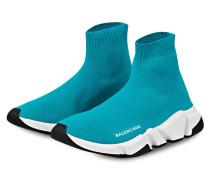 Hightop-Sneaker SPEED TRAINER - türkis