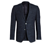 Sakko JANSON3 Slim-Fit - blau
