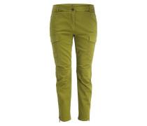 Cargohose - grün