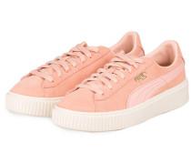 Sneaker SUEDE PLATFORM CORE
