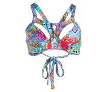 Bikini-Top CAYO HUESO zum Wenden