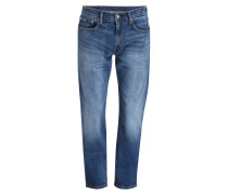 Jeans 502 Regular Tapered-Fit - back beat