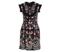 Kleid WHISPER - schwarz