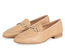 Loafer DALCY - CAMEL