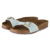 Sandalen MADRID - mint