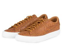 Sneaker BLAZER STUDIO LOW - braun