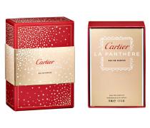 LA PANTHÈRE RED BOX