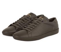 Sneaker SL/01 - grün