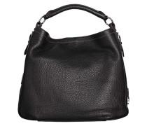 Hobo-Bag AISHA - schwarz