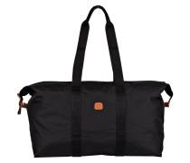 Reisetasche X-BAG - schwarz