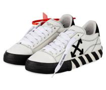 Sneaker NEW ARROW - WEISS/ SCHWARZ