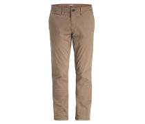 Chino MANA Straight-Fit - beige