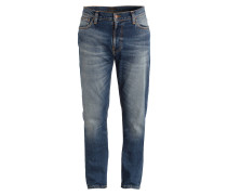 Jeans KNUT BRUT Straight-Fit - blue hike