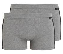 2er-Pack Boxershorts COTTON ESSENTIALS