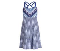 Kleid CORA - blau