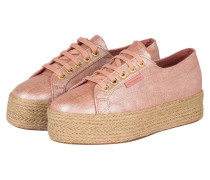 Plateau-Sneaker 2790 LINRBRROPEW