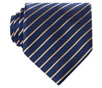 Krawatte - gold