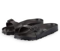 Sandalen MADRID - schwarz