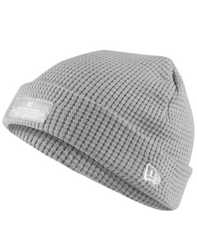 Mütze - grau