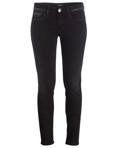 Skinny-Jeans LUZ - schwarz
