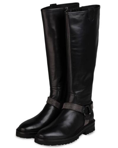 Stiefel 57 CHAIN ROAD - SCHWARZ