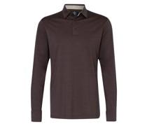 Jersey-Poloshirt