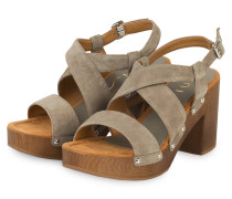 Sandaletten TERRAT - HELLOLIV