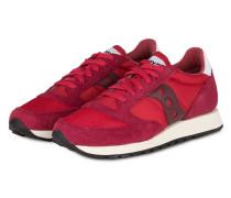 Sneaker JAZZ ORIGINAL - rot