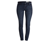 Skinny-Jeans - denim blue