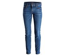 Skinny-Jeans JOCELYN - stone wash