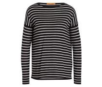Pullover WENDENDY - schwarz/ weiss