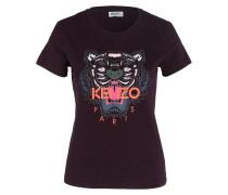 T-Shirt - pflaume