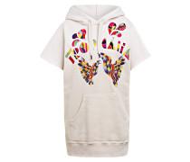 Oversized-Hoodie MIAMI mit Stickereien