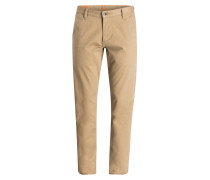 Chino BROKEN IN Slim Tapered-Fit