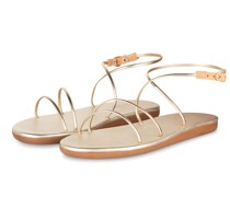 Sandalen ANGEL - GOLD