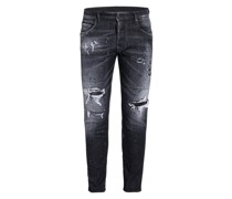 Destroyed Jeans SKATER JEAN Extra Slim Fit