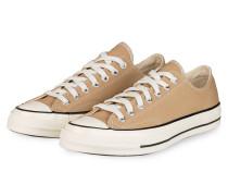 Sneaker CHUCK 70 - BEIGE