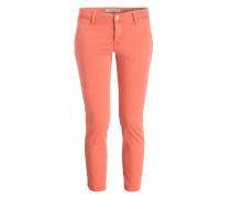 7/8-Jeans SUZIE - orange