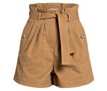 Paperbag-Shorts PURE