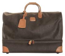Reisetasche LIFE - oliv