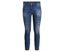 7/8-Jeans COOL GIRL - dunkelblau