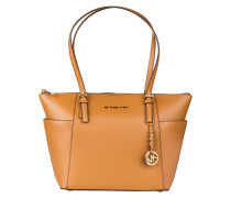 Saffiano-Shopper JET SET ITEM