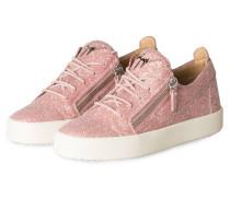 Sneaker CHERYL - rosa