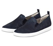 Slip-On-Sneaker - blau