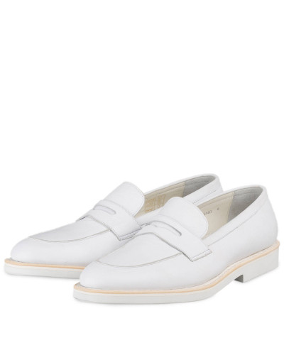 Loafer PALERMO - WEISS