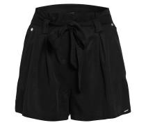 Paperbag-Shorts DESERT