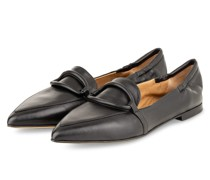 Loafer GRACE - SCHWARZ